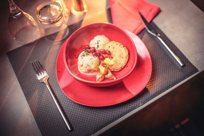 Dessert à la Table du Pareur ©Vincent Photographie-ADT de l'Aude