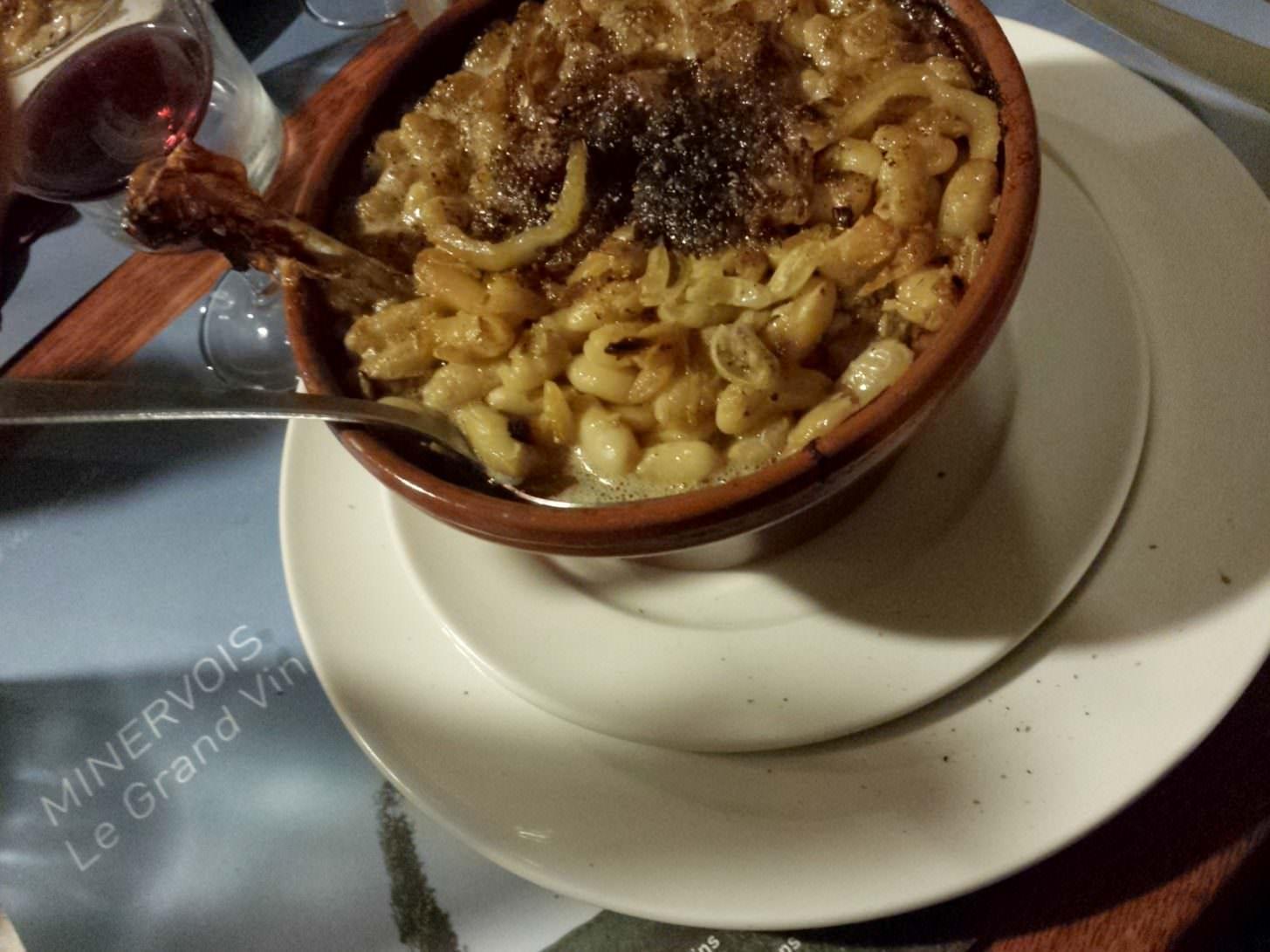 Le Cassoulet, une spécialité de l'Aude ©ADT de l'Aude
