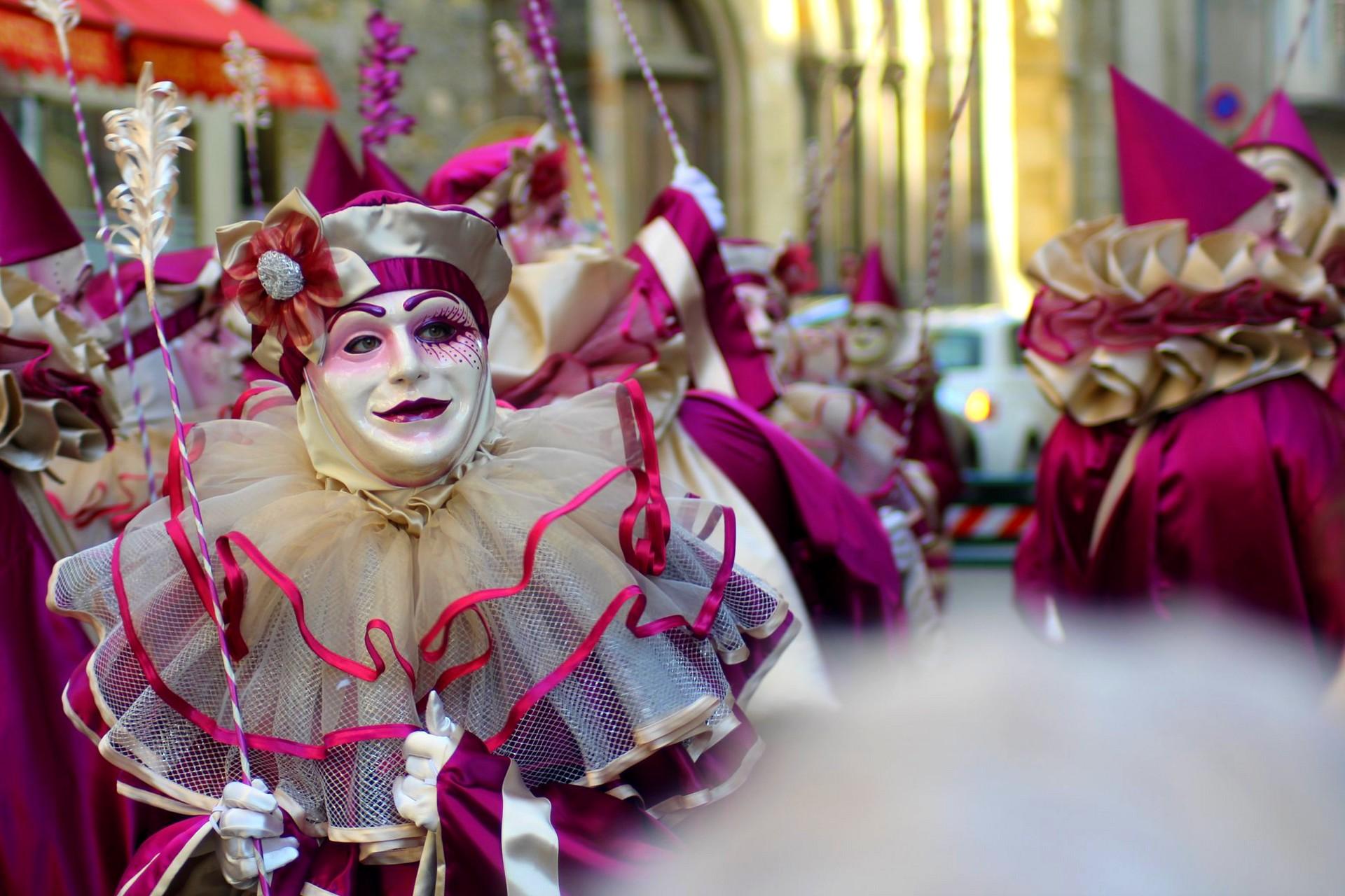 carnaval limoux@d ducasse OT Limouxin