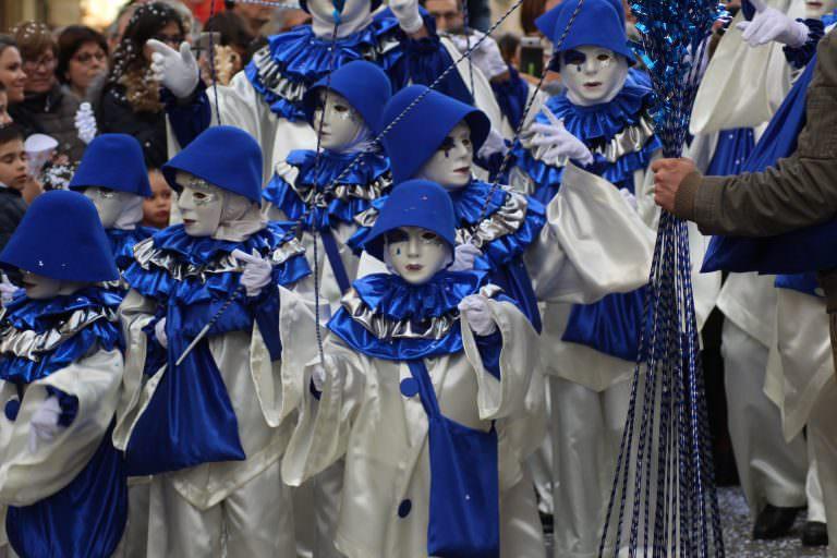 Carnaval de limoux@d ducasse, OT Limouxin