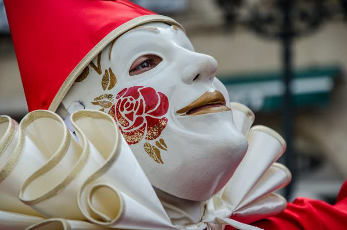 carnaval de limoux 2019@veronica