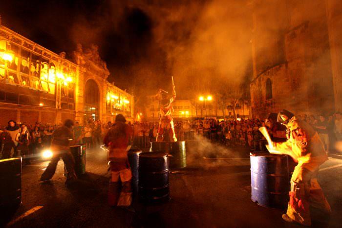 Narbonne, fête de la Saint Jean