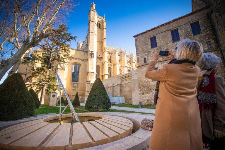 Narbonne, palais des Archevêques