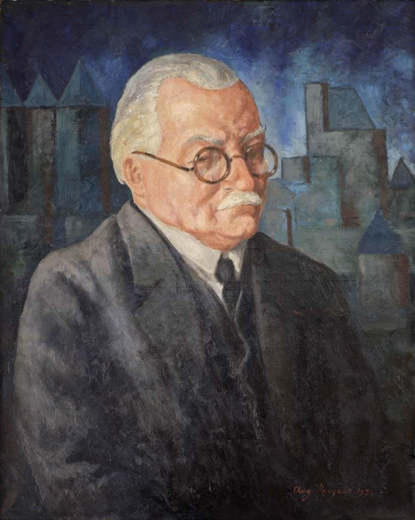 Prosper Montagné, chef cuisinier carcassonnais