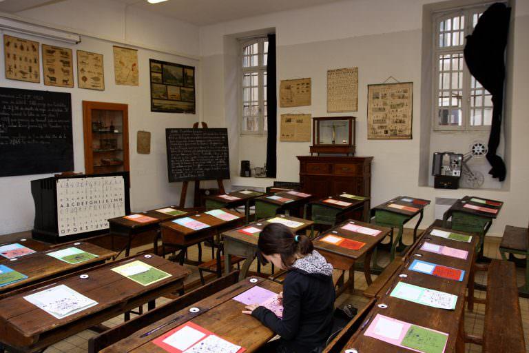 Musée école Carcassonne