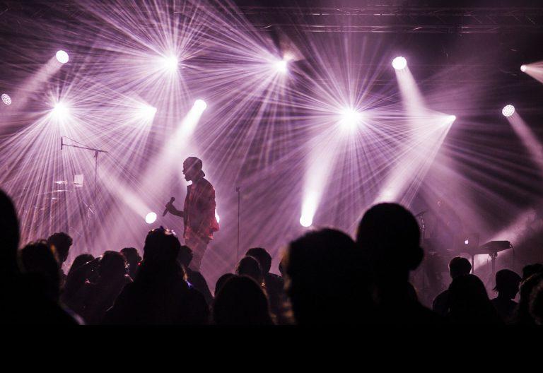 Festival les Bulles sonores à Limoux ©Jean-Louis Socquet Juglard-Office de Tourisme du Limouxin
