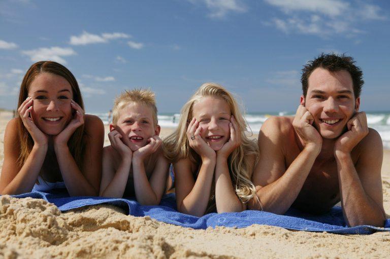 Top 5 des plus belles plages en Aude et Occitanie ©ADT de l'Aude