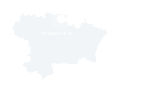 Localisation-Cabrespine