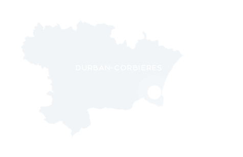 Localisation-Durban-Corbieres
