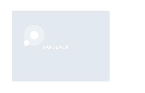 Localisation-Fanjeaux