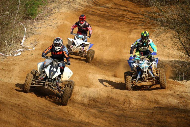 Les sports mécanique dans l'Aude © rihaij