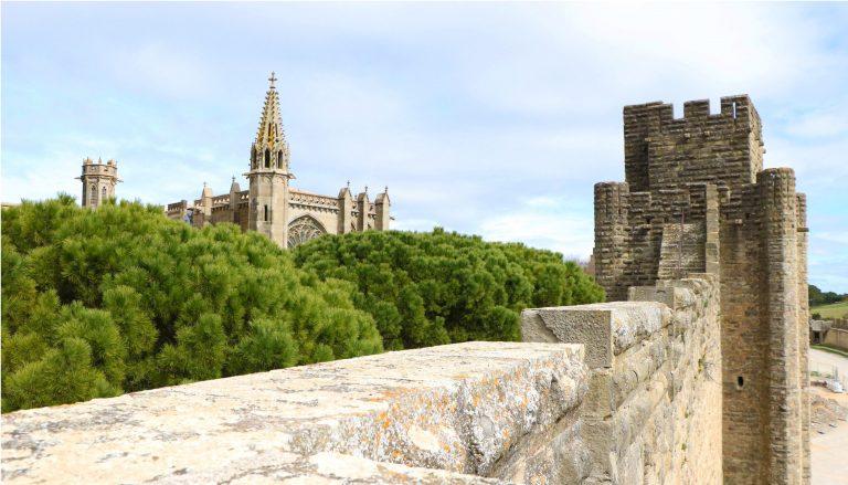 Sites historiques et châteaux du Pays Cathare