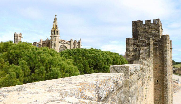 Sites historiques et châteaux du Pays Cathare ©ADT de l'Aude
