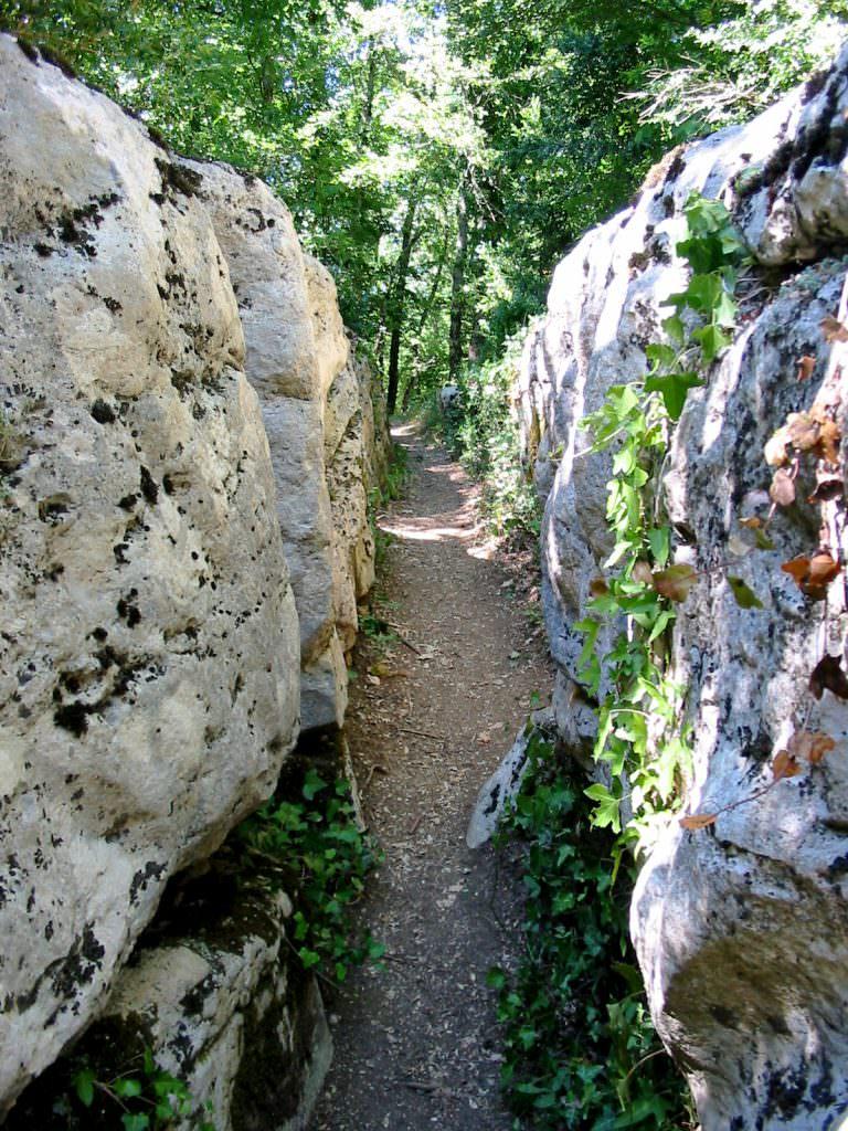 Labyrinthe Vert© OT Aude en Pyrénées