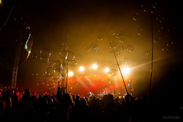 Le festival les Bulles Sonores à Limoux, cr. Arnone, OT Limouxin