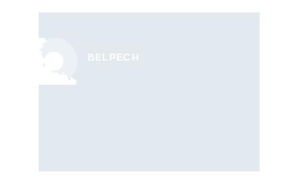 commune de Belpech