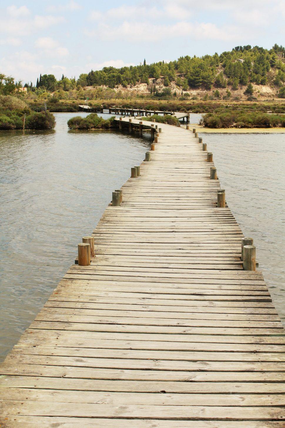 Balade sur l'étang du Doul ©Pixabay