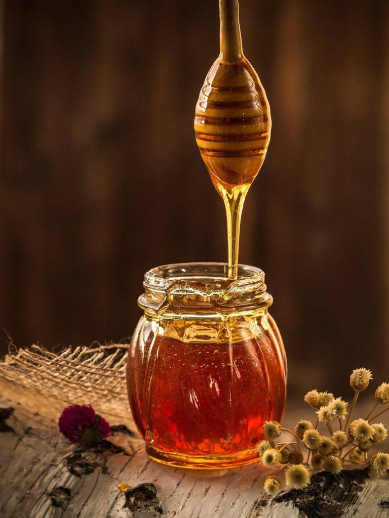 Pot de miel ©Pixabay
