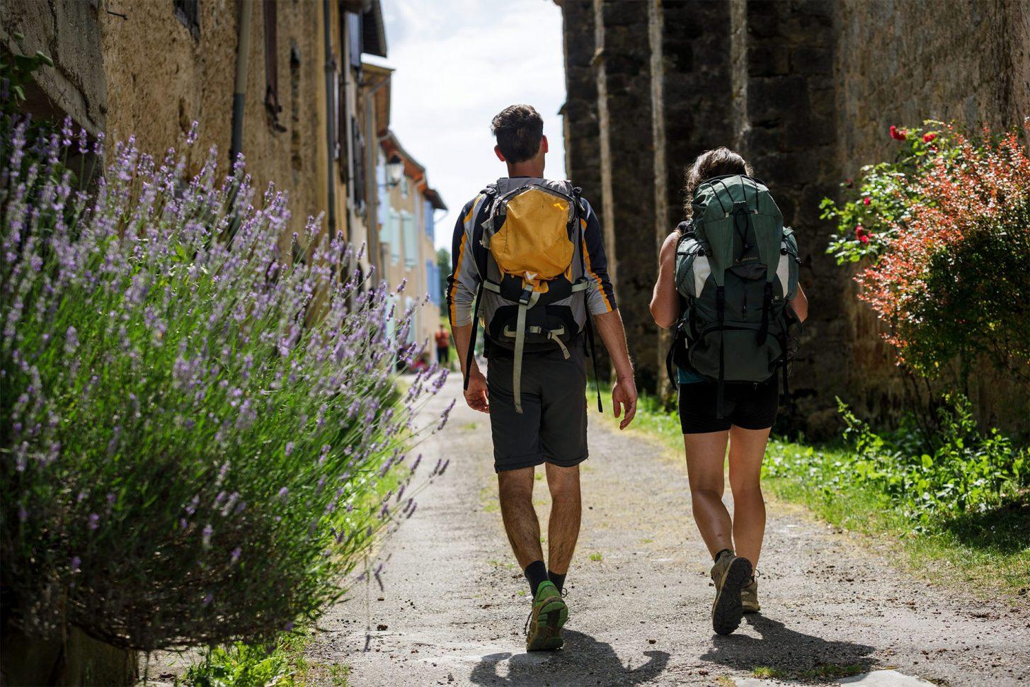 Best of des balades à pied dans l'Aude ©S. Meurisse-ADT de l'Ariège