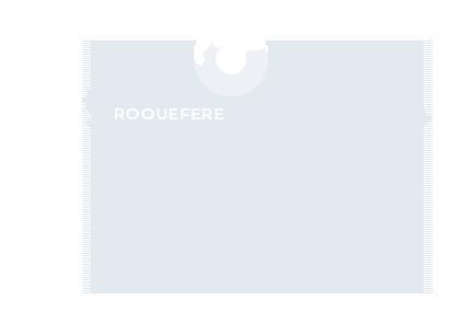 Carte de localisation, Roquefère