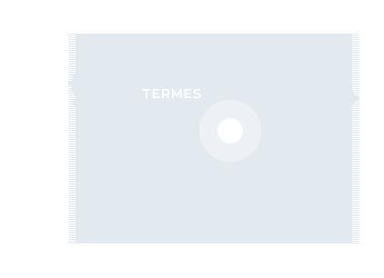 Carte de localisation, Château de Termes