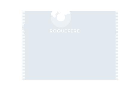 Localisation de la commune de Roquefère