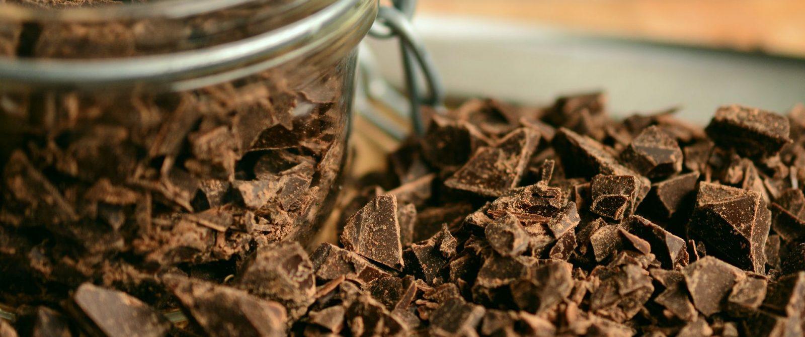 Chocolat concassé©pixabay, ADT de l'AUDE
