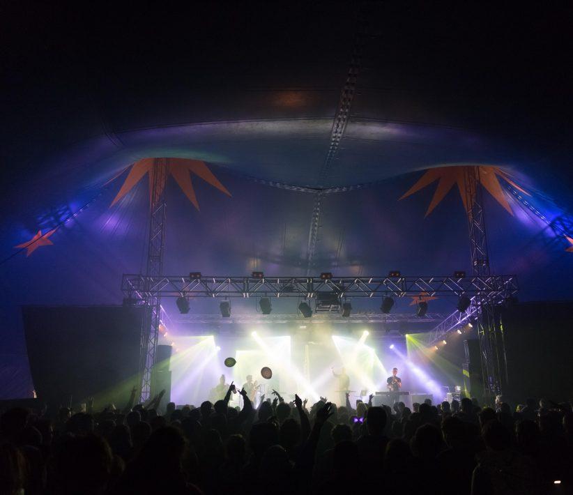 Festival les Bulles Sonores, Limoux, cr M. Caumont, OT Limouxin