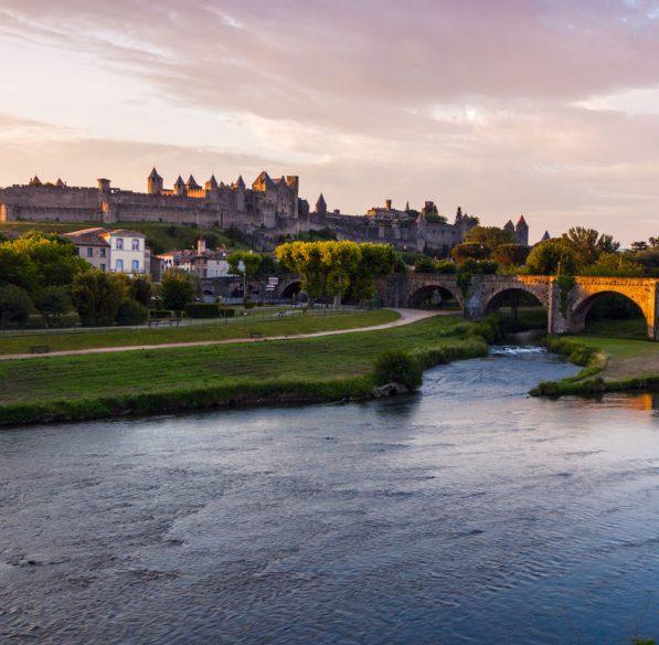 Visiter la Cité de Carcassonne